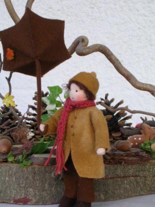 Herbst blumenkinderunddeko  FLOWERCHILDREN  Pinterest