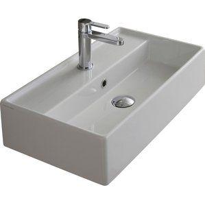 Best 25 Wall Mounted Sink Ideas On Pinterest Pedestal