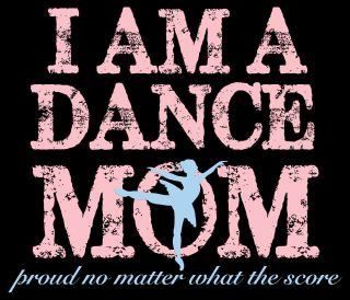 Dance Moms Quotes | Cute Dance Mom . | quotes