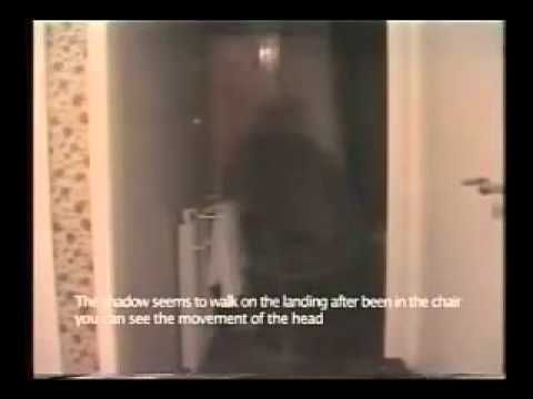 3. Video Evidence of the Paranormal: A collection of the top 30 ghost videos caught on tape. @The ScareFest