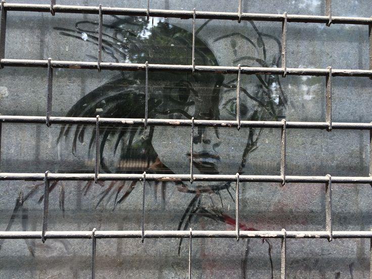 Budapst Street Art
