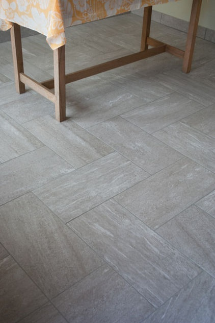 Large Format Herringbone Tile Back Porch Tile Amp Stone