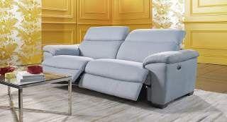 Pietro recliner lounge