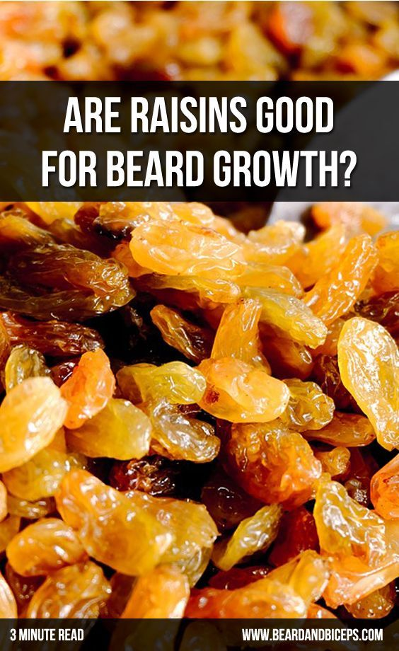 Best Foods That Promote Beard Growth Beard Tips Fro Men