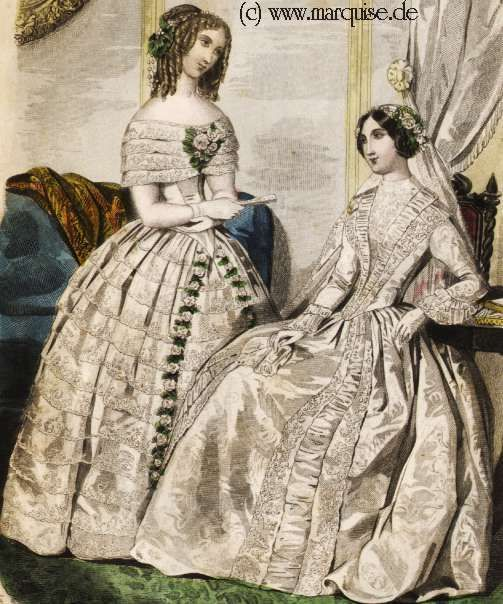 94 Best Images About 1850s On Pinterest