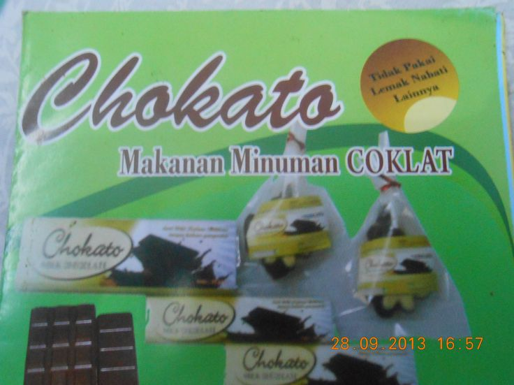 chokato