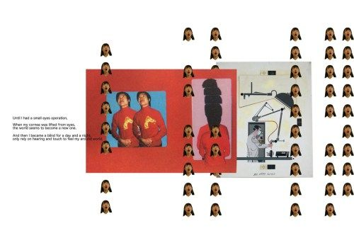 The Fashion Graduate Diplomas: Ree Liu
