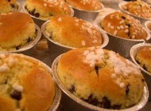 Muffin Marietta! i Muffin dell'Artusi: semplicissimi e BUONISSIMI!!!