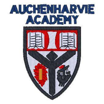 A - D - Badged School Uniform - Schoolwear Made Easy