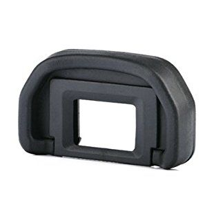 GSI Super Quality Eyepiece Extender For the CANON 40D, 30D, 5D, 20D, 10D, D60, D30, EOS 400D, 450D, 350D, 300D, 1000D, Digital Rebel XT, XTi, XSi, EOS Rebel K2, T2, Ti - Functions Exactly as the Canon Eyecup EF - http://electmecameras.com/camera-photo-video/accessories/telescope-accessories/gsi-super-quality-eyepiece-extender-for-the-canon-40d-30d-5d-20d-10d-d60-d30-eos-400d-450d-350d-300d-1000d-digital-rebel-xt-xti-xsi-eos-rebel-k2-t2-ti-functions-exactly-as-the-canon-eyecup