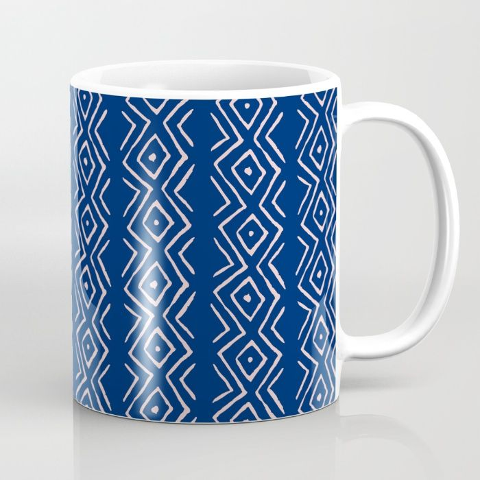 African Style N.2 Mug