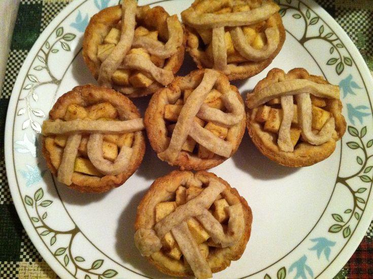 Mini Pi Pies