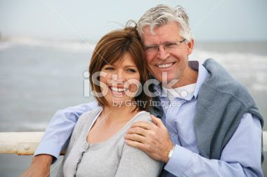Sophisticated Couple Photography Ideas | Mature couple Stock Photo 7275006 - iStock