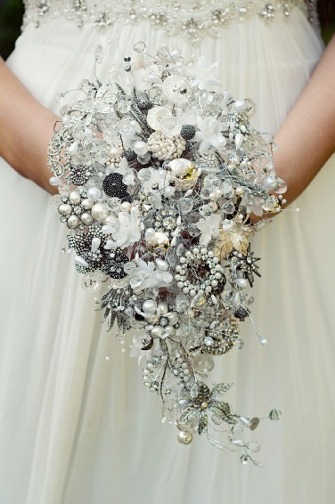 how amazing is this bouquet!?
