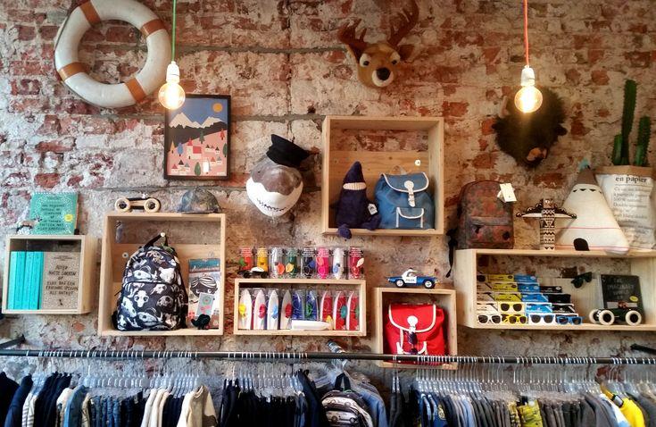 Voor de leukste en meest originele kleding, speelgoedartikelen, boeken en cadeaus mag je tijdens een bezoek aan Groningen de winkel Wijsneus écht niet missen.