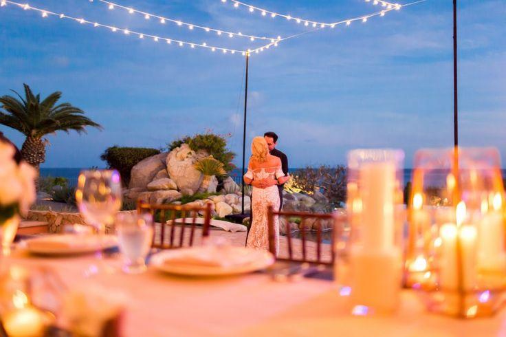 Villa Weddings   Cabo Wedding Photos   Creative Destination Events