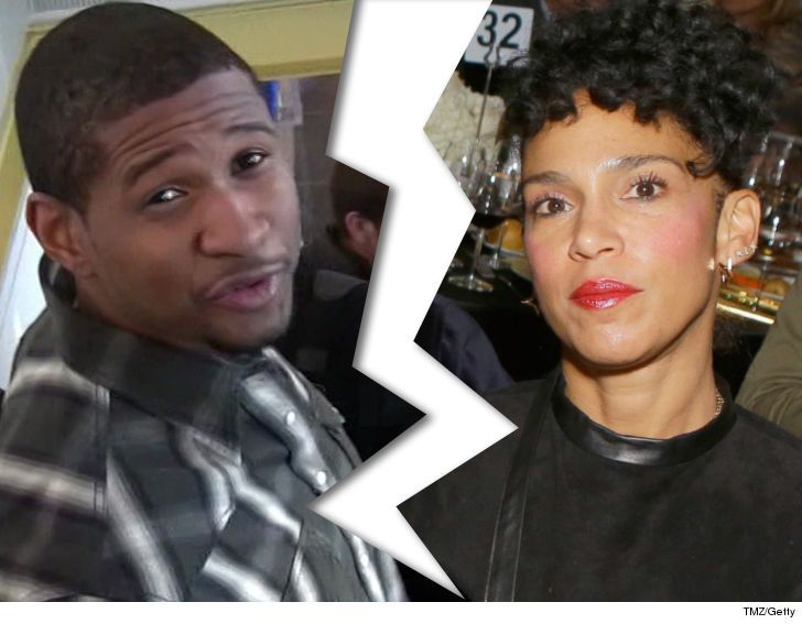 Usher and Grace Miguel are separating on the heels of multiple allegations and lawsuits claiming he'd given multiple people herpes. According to TMZ, The couple who married in 2015, released …