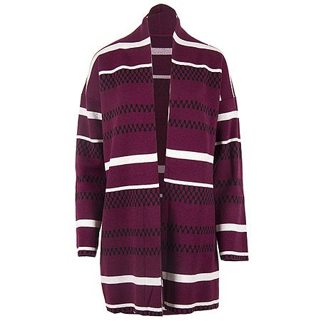 Cardigan with various patterns and stripes. #achilleas_accessories #style #fashion #winter #accessories
