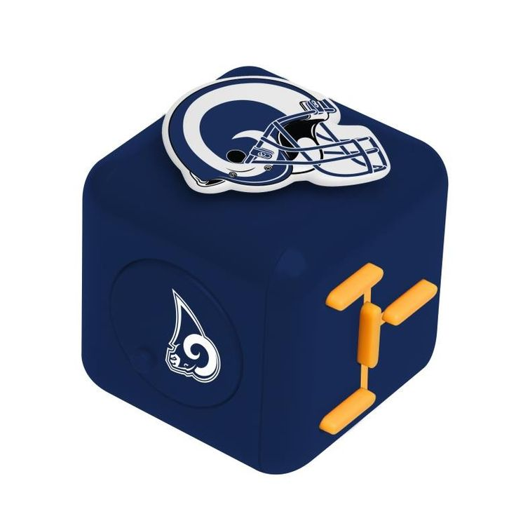 Los Angeles Rams NFL Team Cube **PREORDER - SHIPS IN JULY**