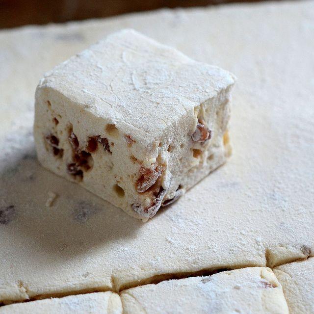 tooth marshmallows marshmallows business maple marshmallows mmmm bacon ...