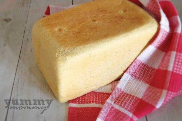 Ψωμί του Τοστ: Η απόλυτη συνταγή! | yummymommy.gr