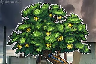 Green Mining Company To Reduce Coin Generating Energy Costs By Harnessing Renewable Power