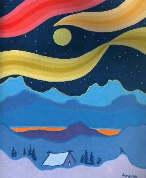 | Ted Harrison