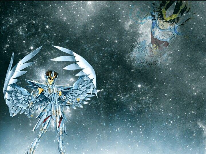 Pegasus HD