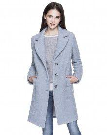 Σακάκια και παλτά Γυναικεία | Benetton