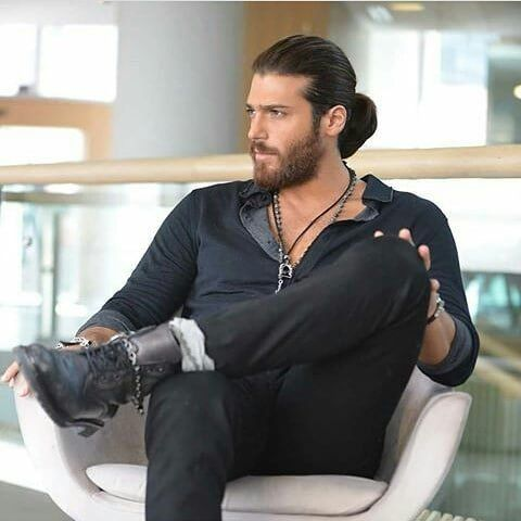 Can Yaman Lifestyle, Life-story, Biography Networth 2019