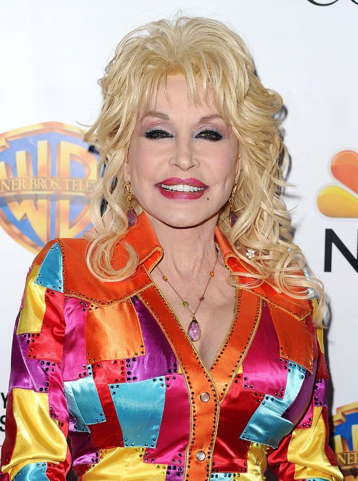 EXCLUSIVE: Dolly Parton Reveals the Secret to Her Unconventional Marriage — Spending Time Apart!