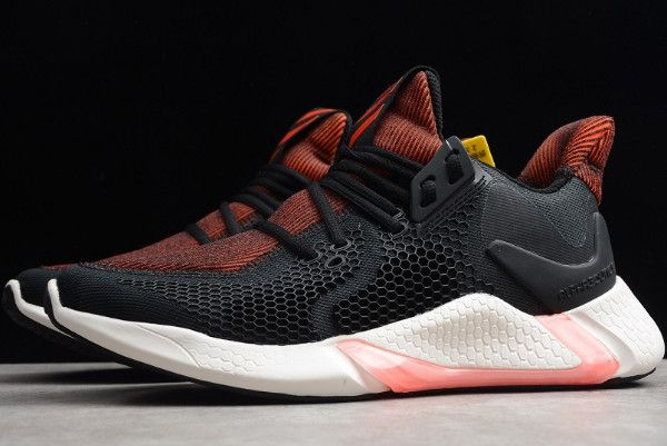 2019 Adidas Alphabounce Instinct M Yellow CG5585 For Sale