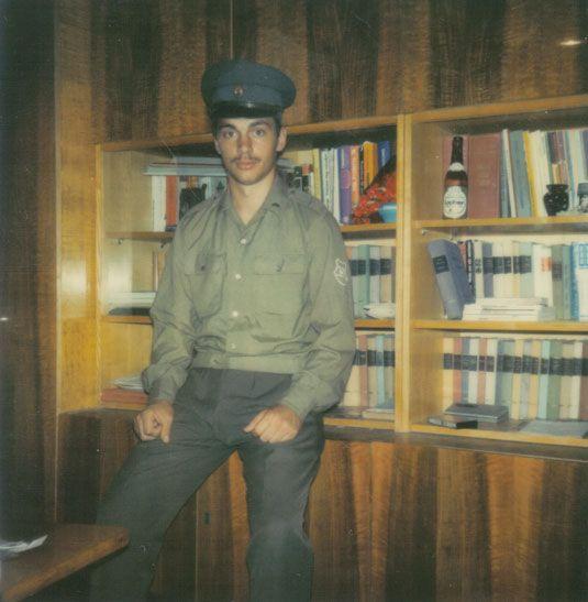 Znalezione obrazy dla zapytania viktor orbán army