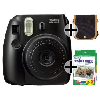 Fujifilm Instax Mini 8 sort