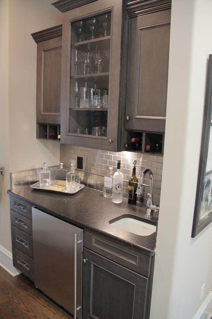 18 best images about matte kitchen on pinterest shaker - Marsh kitchen cabinets ...