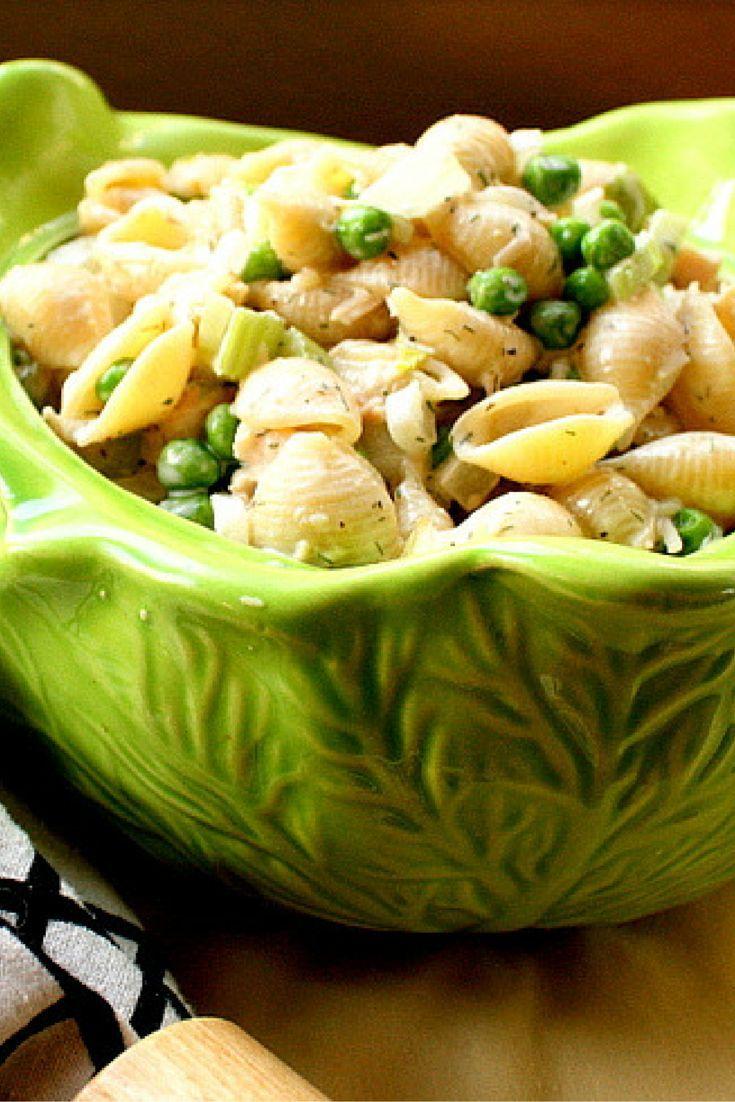 Chicken pasta fruit salad recipes