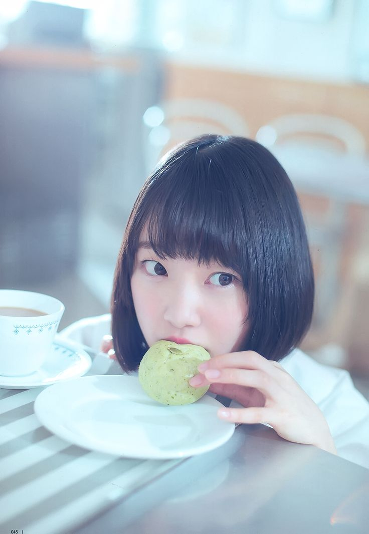 Nogizaka46 Hori Miona