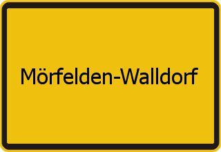 Gebrauchtwagen verkaufen Mörfelden-Walldorf