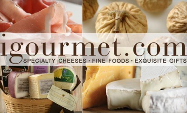 Top 11 Online Gourmet Cheese Shops: iGourmet