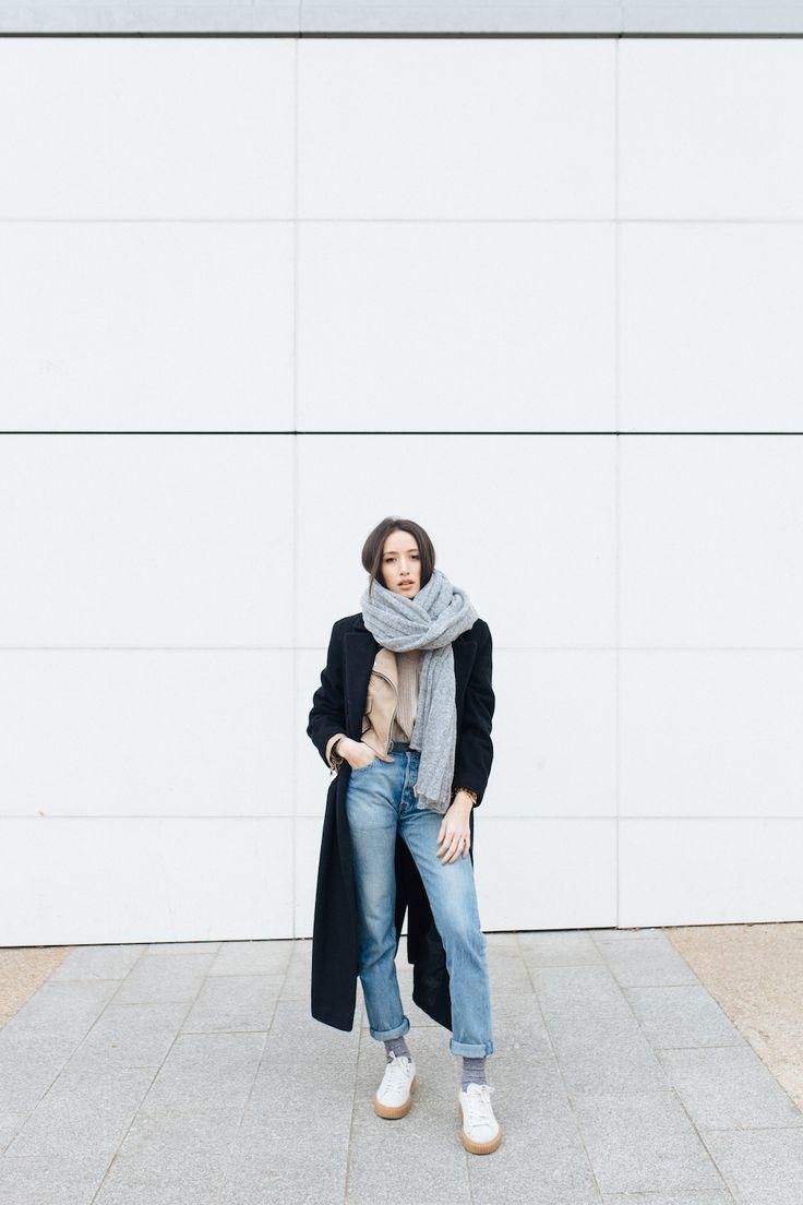 Alex's Closet - Blog mode et voyage - Paris   Montréal: LE BEIGE