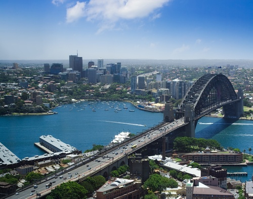 Australia / Sydney - The Heart of New South Wales