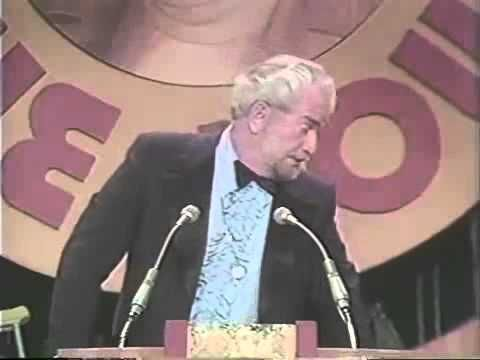 Ted knight celebrity roast of james