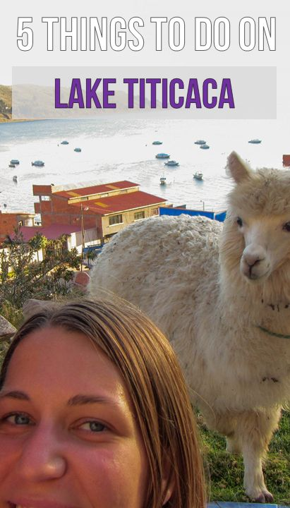 Lake Titicaca (Bolivian side) is one of the best places in South America, hands down.