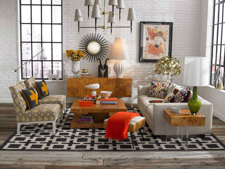 Ethnic Home Interior Ideas