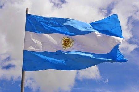 SOY BIBLIOTECARIO: 20 de junio: Día de la Bandera Argentina