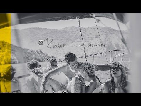 rChive Visual Storytellers | My Wedding in Greece - rChive Visual Storytellers