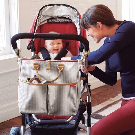 bolsos maternidad http://www.mamidecora.com/solomama_skip-hop.html