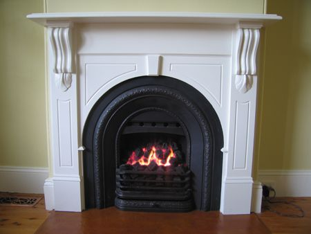 10 best Gas effect fireplaces images on Pinterest | Fireplace ...