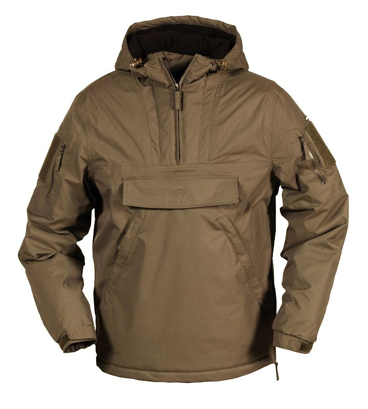 The Ultimate Urban Tactical Anorak