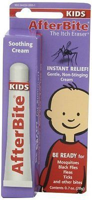 Kids' AfterBite Insect Bite Treatment Relieves Itching & Swelling by After Bite